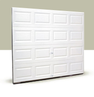Value Plus Series Garage Door