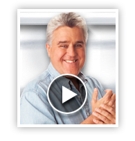 Jay Leno's Garage Door Video